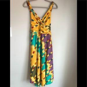 Marc Jacobs Linen Dress